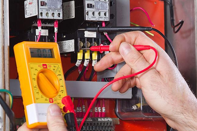 électricité installation rénovation