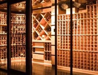 cave à vin humidificateur