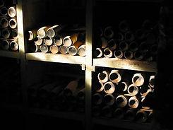 cave à vin encastrable intégré