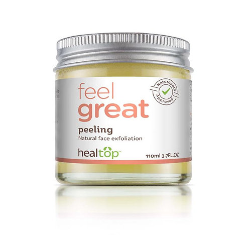 All Natural Exfoliation Peeling - High Quality