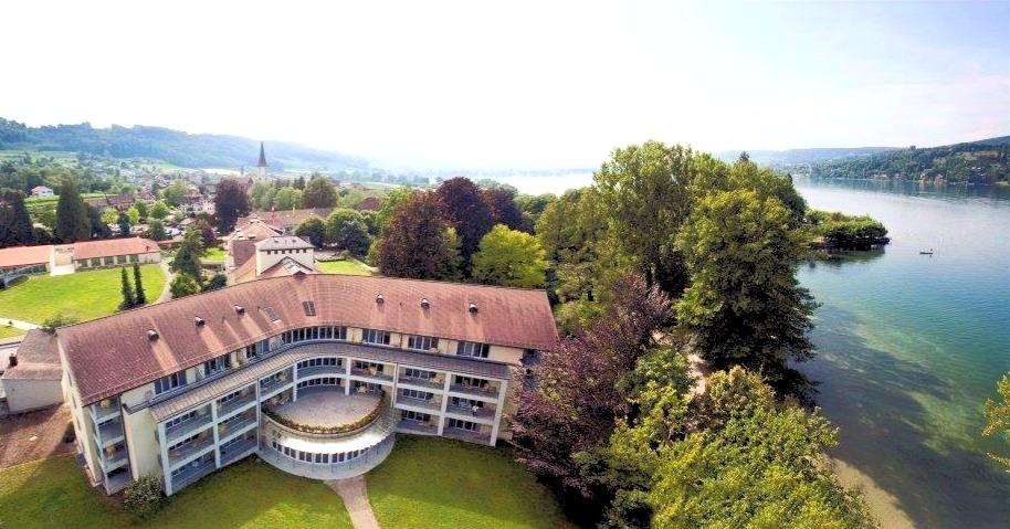 Klinik Schloss Mammern