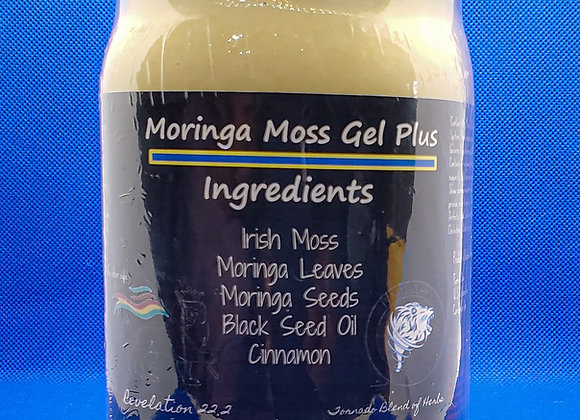 Moringa Moss Gel plus