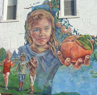 Romeo Mural Oct 2019.JPG