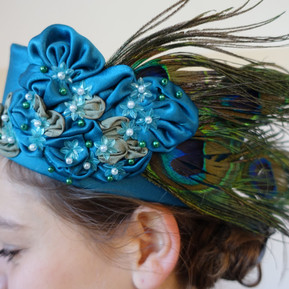 Millinary and Head Pieces