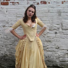 1770's Prostitute