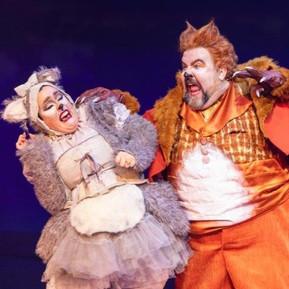 Pinocchio: The Torch Theatre