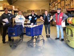 Hood River Rotary Volunteers