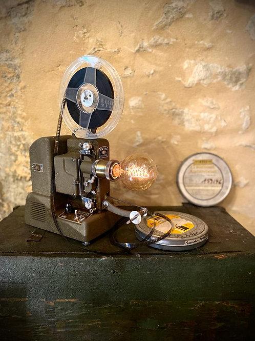 Lampe Projecteur de Cinema
