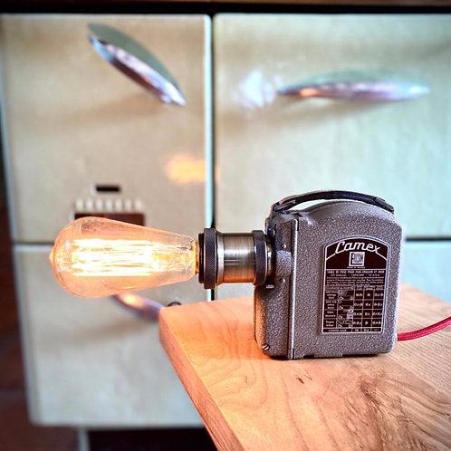 Lampe Camera Camex