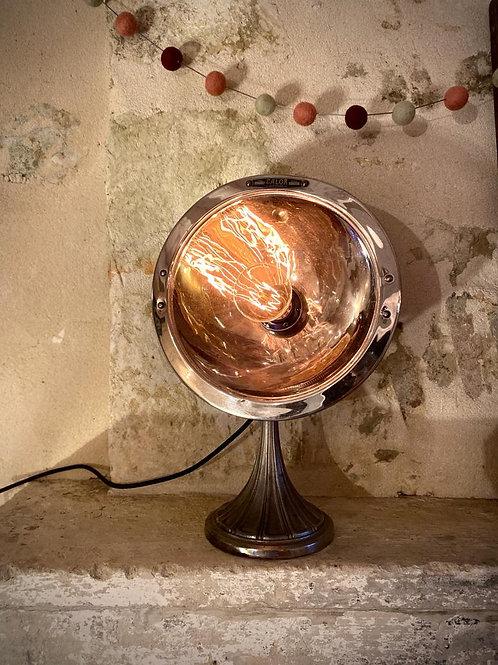Lampe Radiateur vintage