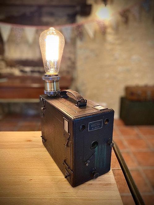 Lampe appareil photo Murer's Express