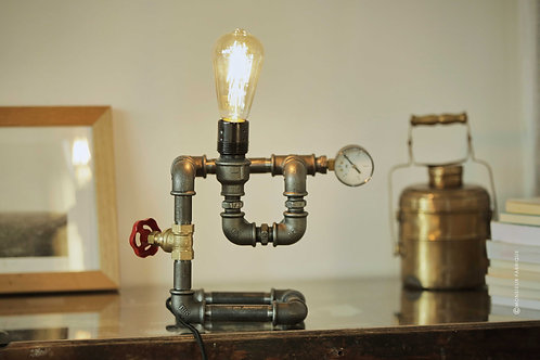 Lampe AMPERE