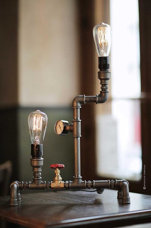Lampe Graham BELL