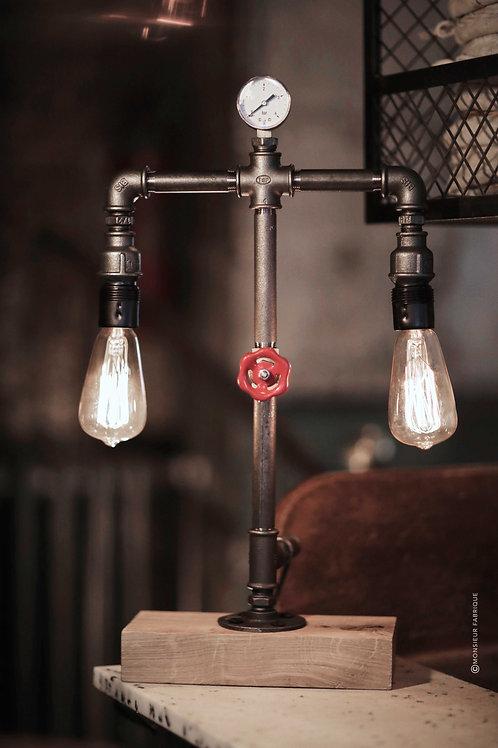 Lampe Isaac NEWTON