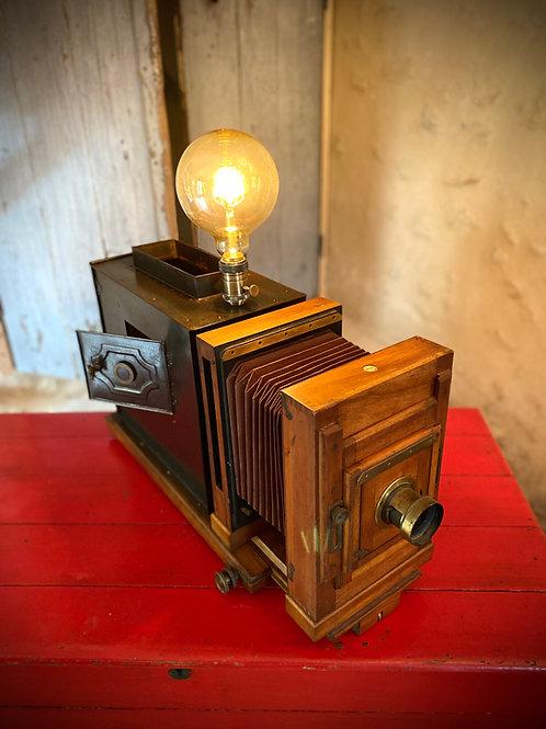 Lampe Chambre Photographique