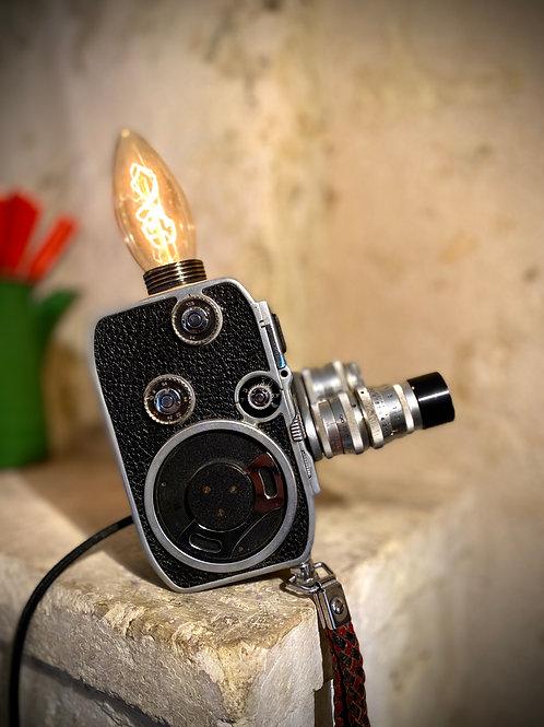 Lampe Camera Bi-Objectif