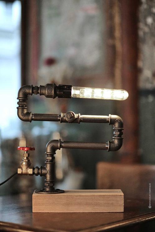 Lampe Benjamin FRANKLIN