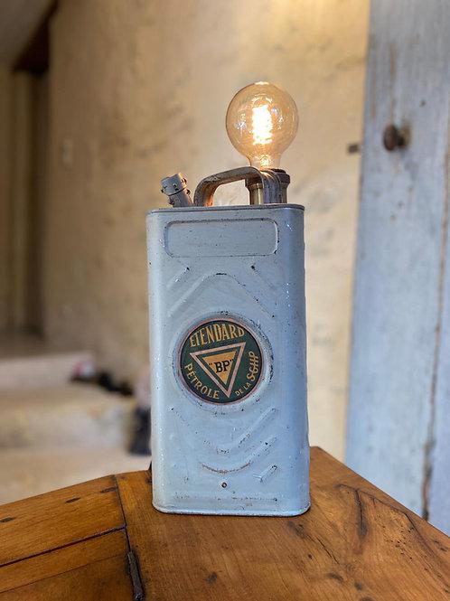 Lampe Bidon BP