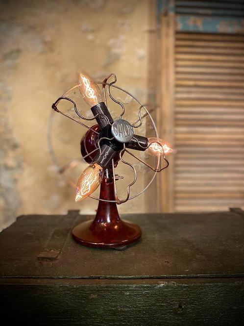 Lampe Ventilateur Calor