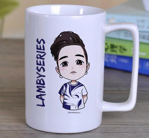 Lambyseries Cup
