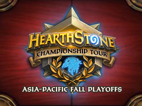 OFFICIAL STATEMENT FROM RESURGENCE REGARDING HCT FALL APAC PLAYOFFS REMATCH