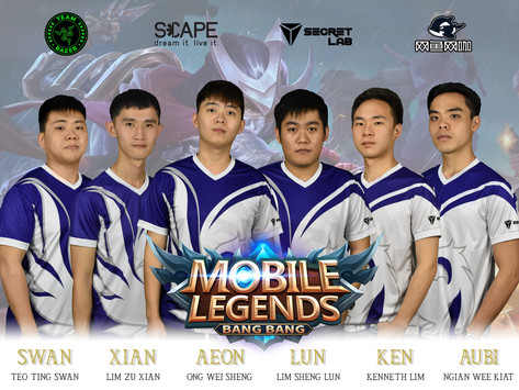 Resurgence acquires Tyrants as new Mobile Legends division