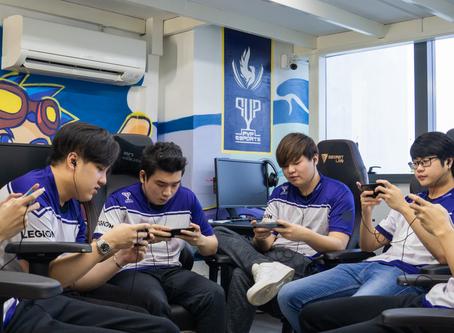 Samsung Powers Up Resurgence, Champions Of MPL MY/SG Season 5