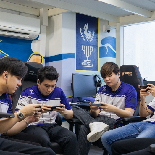 Samsung Powers Up Resurgence, Champions Of MPL MY/SG Season 5