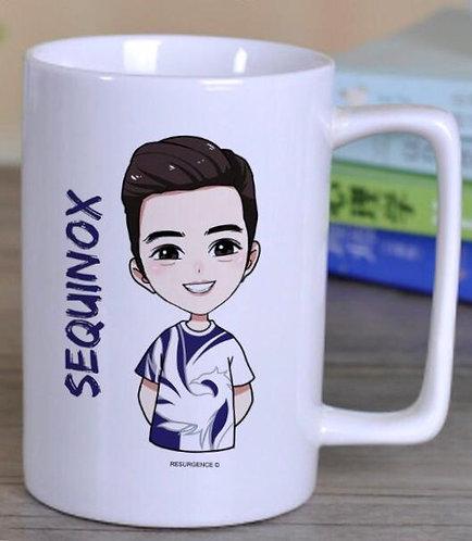 Sequinox Cup