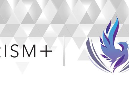 PRISM+ x Resurgence Partnership Announcement