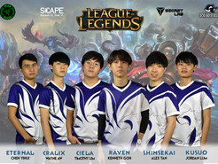 Sharpening the sword with our League of Legends division