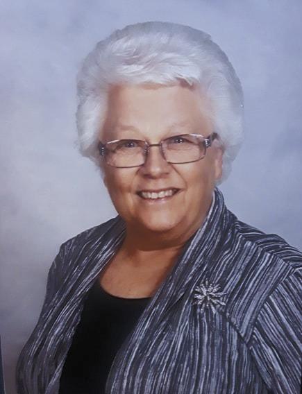 Pastor Barbara Lyn