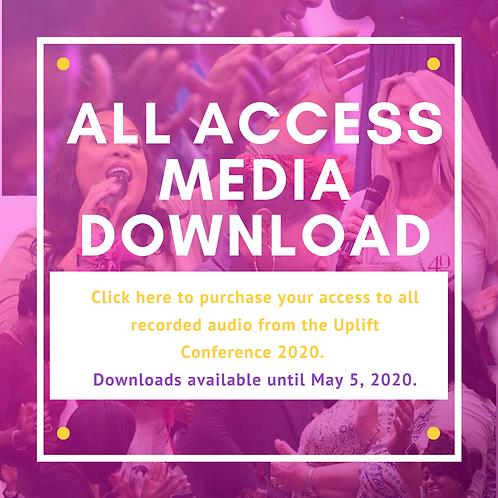 Digital Download of Uplift 2020
