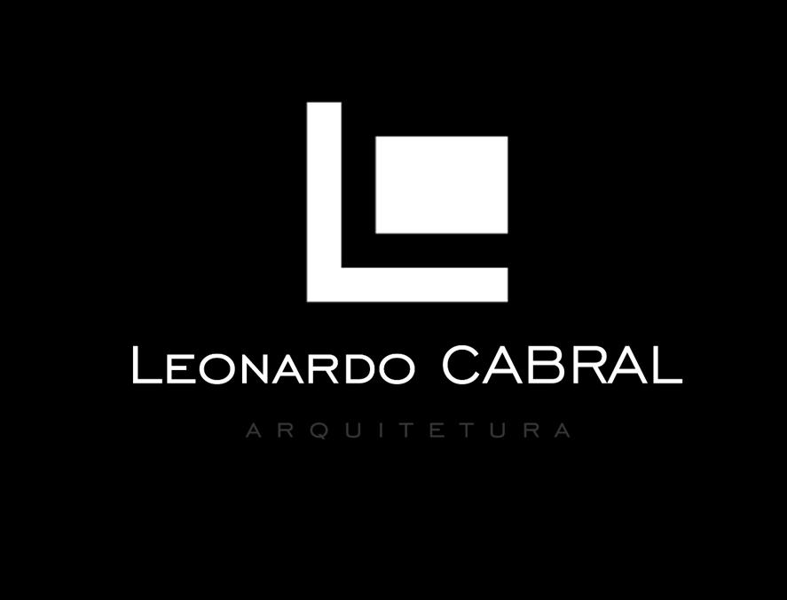 Logo Leonardo Cabral Arquitetura