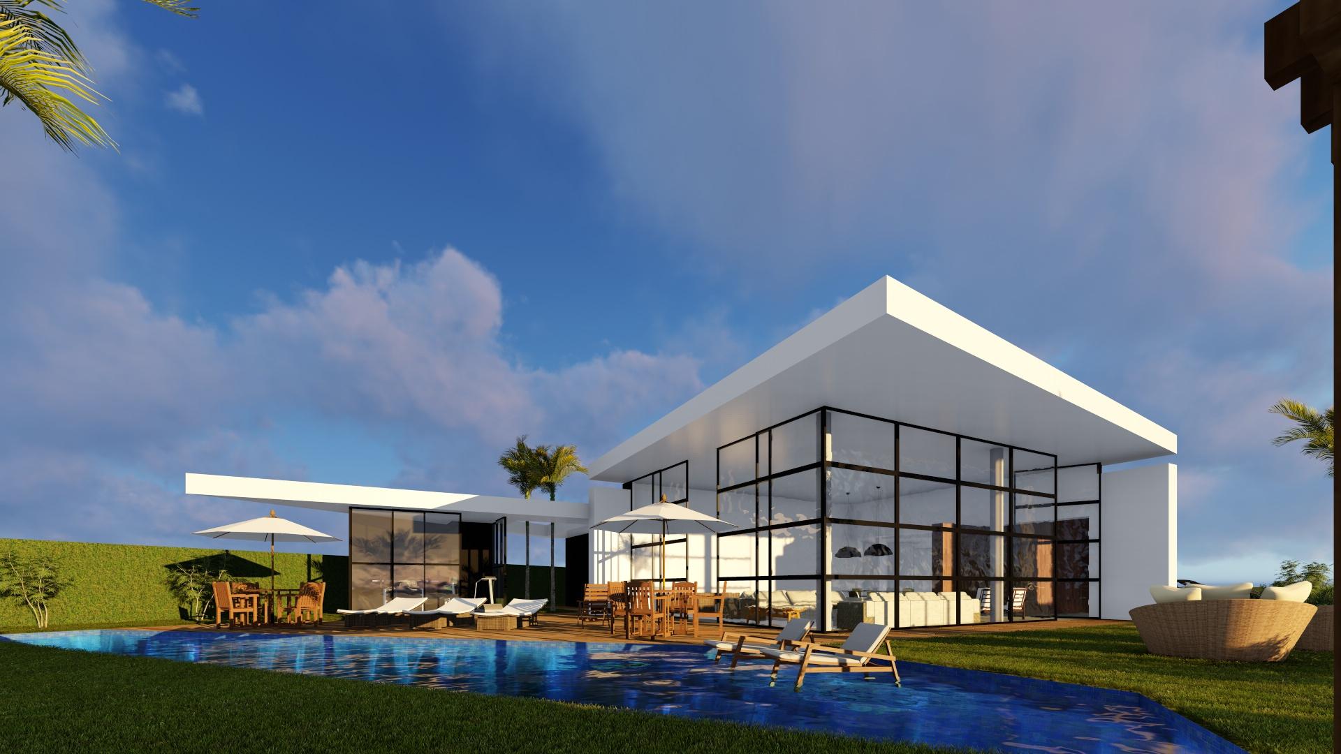 Residencia Foz do Iguaçu/PR