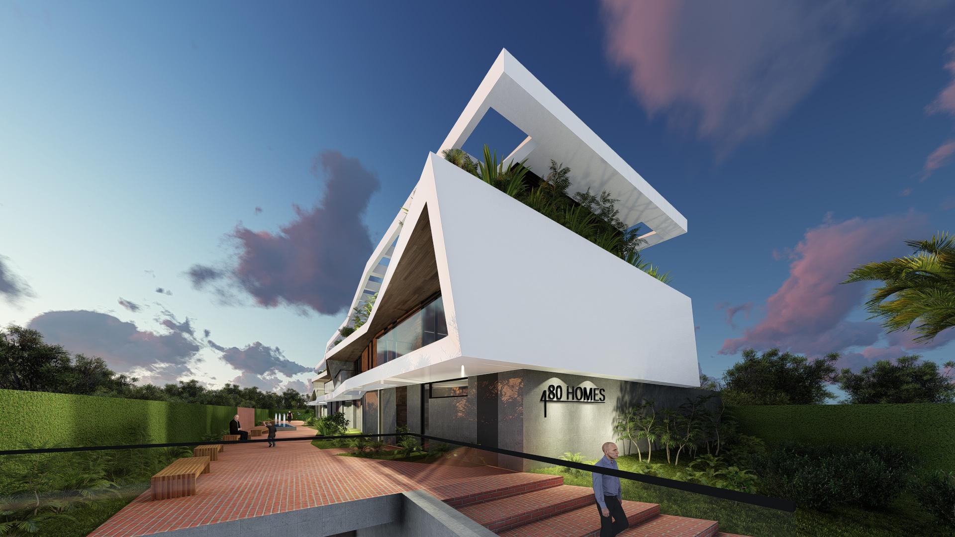 Residencia Curitiba/PR