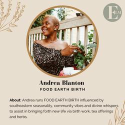 Andrea Blanton