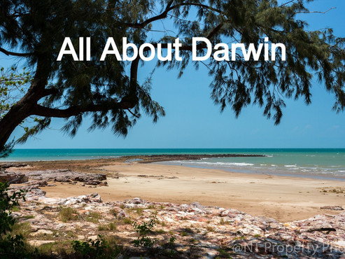 All about Darwin