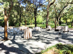 Eden Gardens Reception
