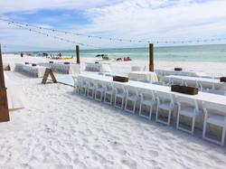 Beach Reception 2