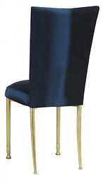 Gold+Chameleon+Chair+with+midnight+blue+