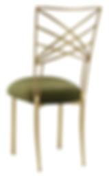 chameleon+chair+with+olive+velvet+cushio