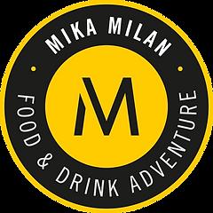 Mika Milan logo