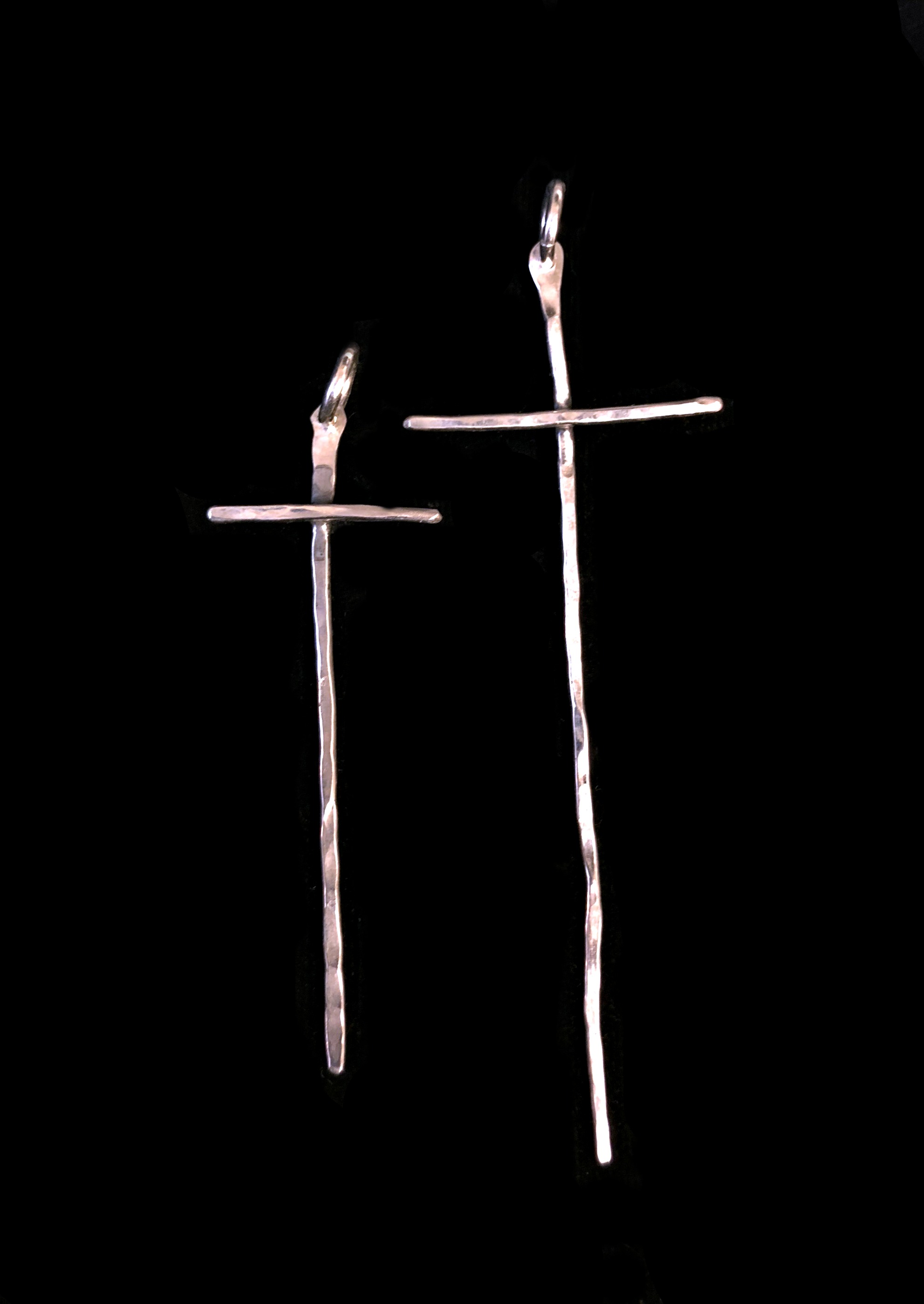 Thin Cross