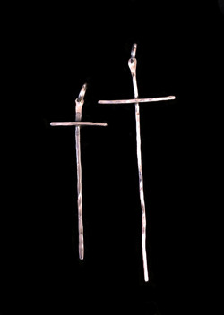 Thin Cross