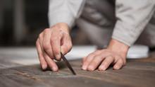 How to carve wood like a pro