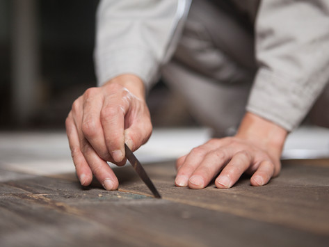 Four reasons why you should hire a professional joiner