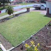 4MP Hikvision Colorvu day time. 4mp hikvision colorvu. CCTV install by Perth electrician