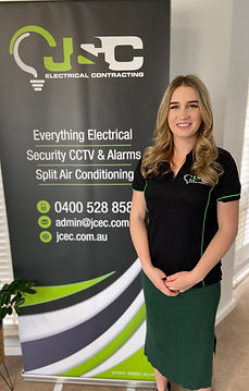 Casey Perth Electrician J & C Electrical