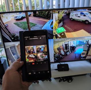 HikVision Camera Setup